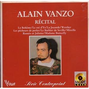 Alain Vanzo 51dpXU65chL._SL500_AA300_