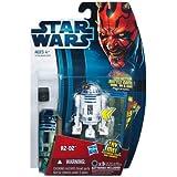 Star Wars Movie Heroes Action Figure - R2-D2