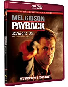 Payback - Straight Up - The Director's Cut [HD DVD]