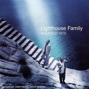 Lighthouse Family - Lighthouse Family - Greatest Hits (+2 Bonus Tracks) - Zortam Music