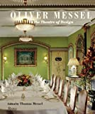 img - for Oliver Messel: In the Theatre of Design book / textbook / text book