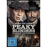 Peaky Blinders: Gangs of