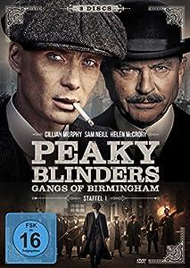 Peaky Blinders – Gangs Of Birmingham