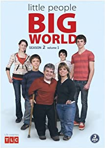 Little People, Big World: Season 2, Volume 1
