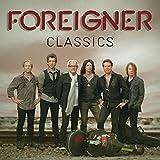Foreigner Classics [VINYL]