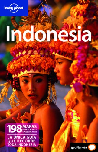 Indonesia (Country Guide) (Spanish Edition)