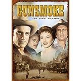 Gunsmoke: Season 1 ~ James Arness
