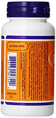 NOW Foods Rhodiola Rhodiola Rosea, 300 Capsules / 500mg Pack Now-lx
