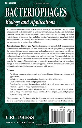 Bacteriophages: Molecular Biology and Applications