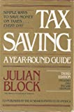 Tax saving: A year-round guide