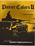 Panzer Colors, Vol. 2: Markings of the German Army Panzer Forces, 1939-45