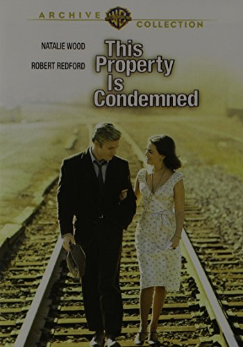 This Property Is Condemned Movie Trailer, Reviews and More ...