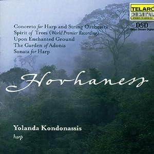 Music Of Hovhaness
