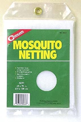 Coghlan&#39;s Mosquito Netting