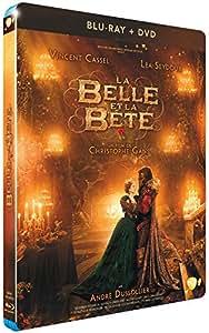 La Belle et la Bête [Combo Blu-ray + DVD]