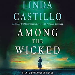 Among the Wicked Audiobook