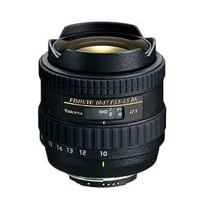 Tokina AT-X AF 10-17mm DX Nikon