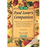 The New Food Lover's Companion ~ Ron Herbst