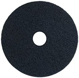 Glit 23438 TK Polyester Blend Safire 66 Stripping Pad, Synthetic Blend Resin, Minerals Grit, 20\