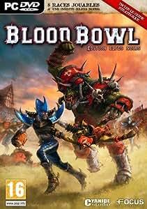 Blood bowl - édition elfes noirs (+ guide stratégique)