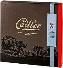 Cailler Pralinensortiment 25 Stück aus Milchschokolade, Große Auswahl,1er Pack (1 x 225 g)