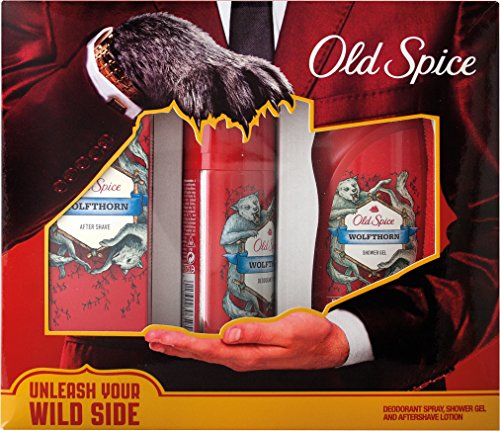 old-spice-christmas-gift-set-wolfthorn-deodorant-spray-shower-gel-after-shave-lotion