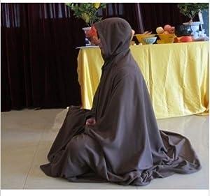 Zen Practice Meditation Cloak