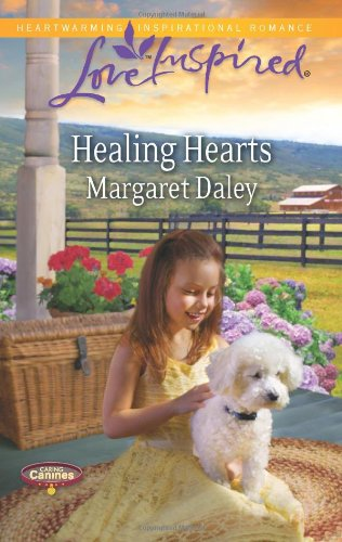 Image of Healing Hearts (Love Inspired\Caring Canines)