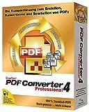 ScanSoft PDF Converter Professional M109P-W00-4.0
