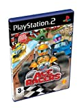 Buzz! Junior Ace Racers (PS2) [PlayStation2] - Game