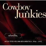 Studio: Selected Studio Recordings 1986-1995