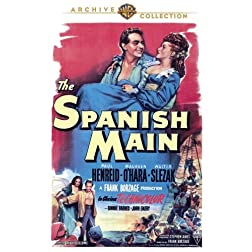 The Spanish Main