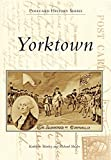img - for Yorktown (Postcard History Series) book / textbook / text book