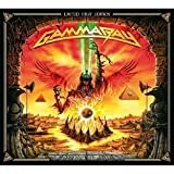 "Land of the Free II (Limited Edition)von ""Gamma Ray"""