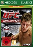 echange, troc UFC 2009 Undisputed Classic