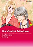 Her Wish-List Bridegroom (Harlequin comics)