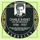 Charlie Barnet et son orchestre : 1936-1937