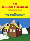 img - for The Philistine Controversy book / textbook / text book