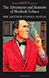 Adventures of Sherlock Holmes (Wordsworth Classics) (Wadsworth Collection)