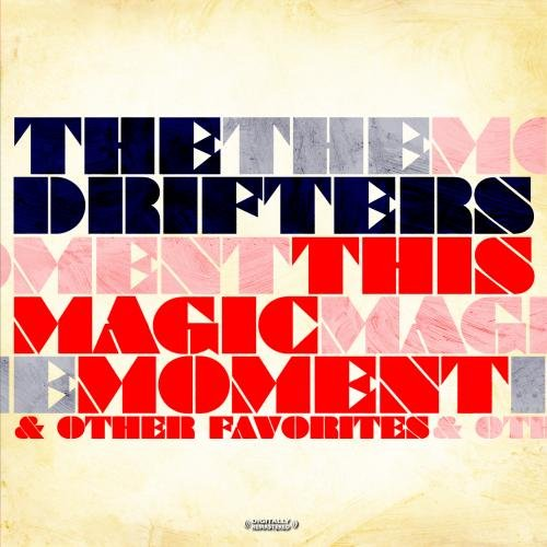 The Drifters - This Magic Moment & Other Favorites (Digitally Remastered) - Zortam Music