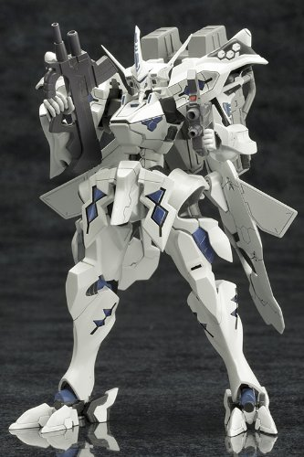 マブラヴ オルタネイティヴ 1/144 武御雷 Type-00A 【初回生産限定特典付き】 (1/144スケール プラスチックキット)