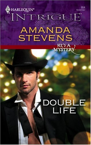 Double Life (Harlequin Intrigue Series), AMANDA STEVENS
