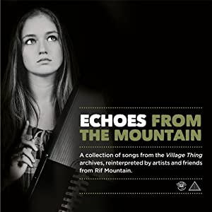 Echoes from the Mountain / Various