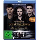 Breaking Dawn - Bis