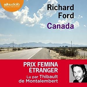 Canada | Livre audio