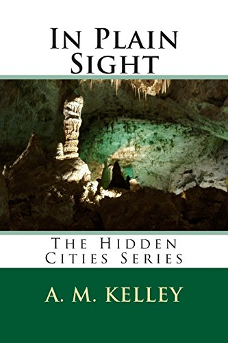 In Plain Sight (First in the hidden cities series) (Volume 1)