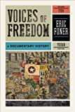 Product 039393568X - Product title Voices of Freedom: A Documentary History (Third Edition)  (Vol. 2)