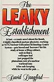 The Leaky Establishment