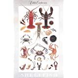 Edible Crustacea Poster