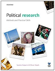 Researching Politics Methods & Practical